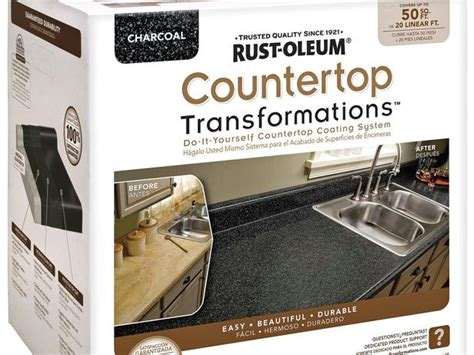 Kitchen Counter Paint Kits by How To Paint Laminate Kitchen Countertops Diy Kitchen