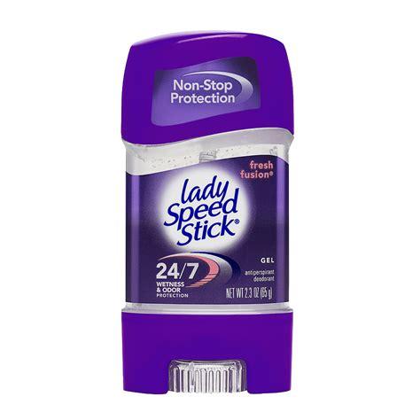 speed stick deodorant fresh speed stick by mennen 24 7 antiperspirant deodorant