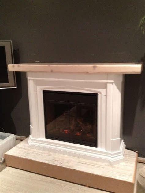electric fireplaces ideas  pinterest