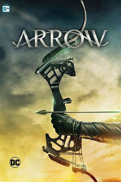 Arrow Wallpapers Season Cw Poster Iphone Cellphone