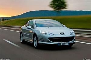 407 Coupé V6 Hdi : peugeot 407 coup re oit un v6 3 0 l hdi de 241 ch 407 coupe 2 ~ Gottalentnigeria.com Avis de Voitures