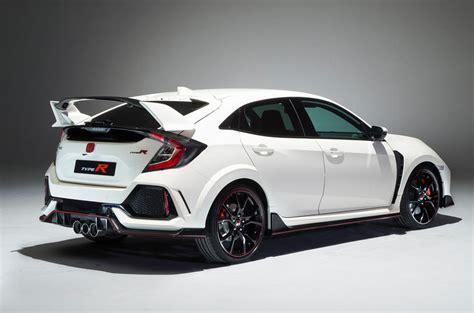 Honda Civic Type R project boss Hideki Kakinuma on the all ...