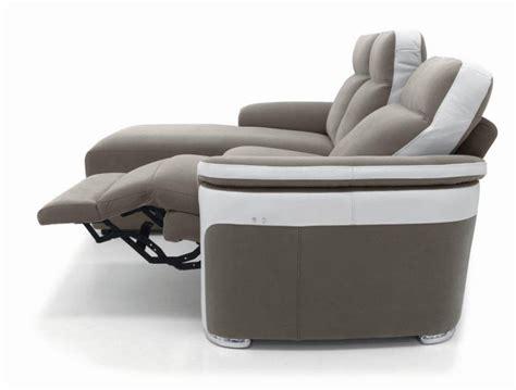 canape relax electrique canapé 3 places électrique afl literie
