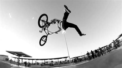 table of contents hide bmx 23 steps to making the most clichéd bmx edit of all