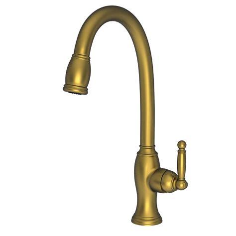 newport brass kitchen faucets newport brass 2510 5103 kitchen faucet build com