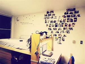 20 cool college dorm room ideas house design and decor for Dorm room wall decorating ideas