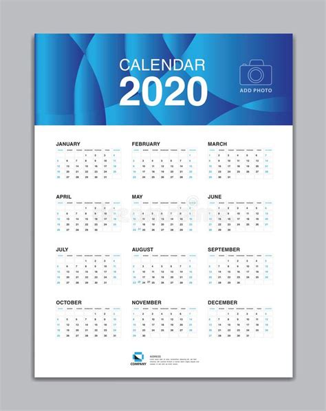 calendar stock vector illustration designers