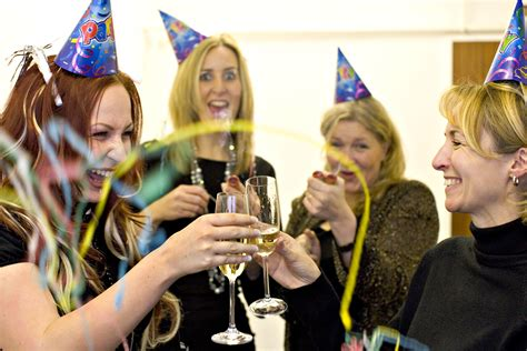 Best 3 Places For A Holiday Office Party In Toronto Plan