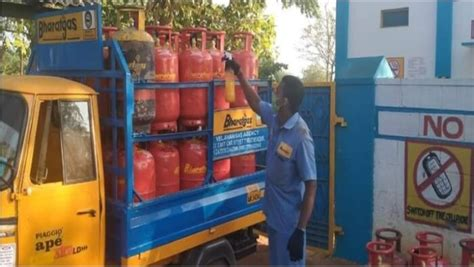 LPG cylinder home delivery rules to change from 1 November ...
