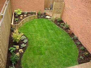 ide de jardin potager bordure en bambou petit carr de With idee d amenagement de jardin 2 jardin verger jardin potager jardineries truffaut