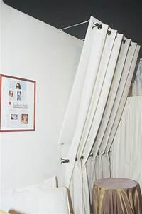 Rideau Pour Fenetre : la mansarde mod le d pos rideau pour fen tre de toit made in france craftsman other metro ~ Teatrodelosmanantiales.com Idées de Décoration