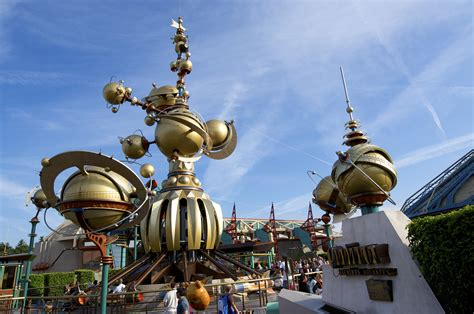 Disneyland Paris Railroad Disney 52