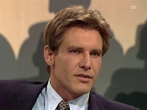 Harrison Ford by Harrison Ford Wars 1977