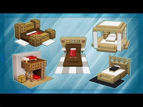 Minecraft Bunk Bed Ideas Shefalitayal