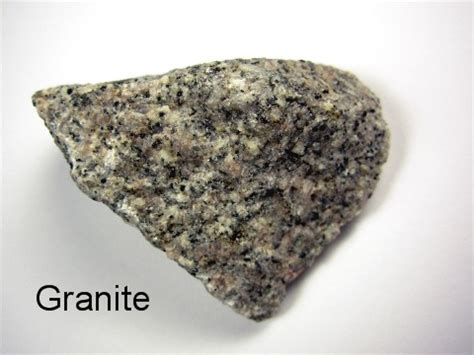 igneous rocks granite other