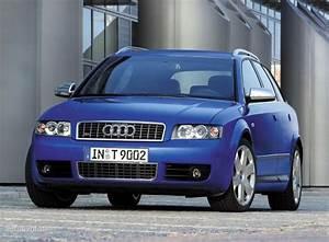 Audi S5 4 2l 356ch : audi s4 avant specs photos 2003 2004 autoevolution ~ Medecine-chirurgie-esthetiques.com Avis de Voitures