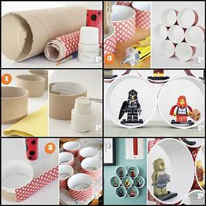 Organize, Your, Home, With, Do, It, Yourself, Hacks, U2013, The, Wow, Style