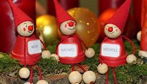Weihnachtsdeko Selber Basteln Naturmaterialien : weihnachtsdeko selber basteln wichtel weihnachtsbasteleien pinterest weihnachtsdeko ~ Yasmunasinghe.com Haus und Dekorationen