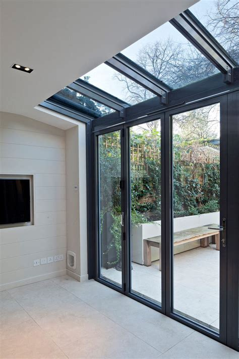 kitchen conservatory designs simple sunroom and or conservatory as a light filled 3406