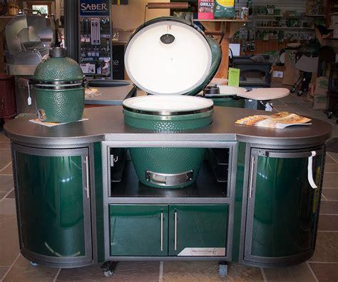 big green egg kitchen big green egg islands zef jam 4623