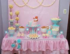 Unique Baby Shower Centerpiece Ideas