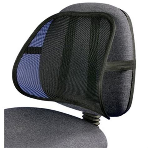 ergonomic back saver lumbar support