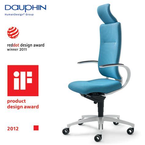 dauphin in touch pro stuhl de news dot 2011 und if design award 2012 f 252 r intouch dauphin