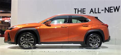 ไฮไลท์ Motor Show 2019 รถยนต์คันไหนน่าสนใจในงาน รวบรวมมา