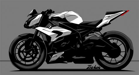 Bmw S1000r Image by Bmw S1000r New Bike Based On The S1000rr Paul