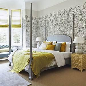 Bedroom wallpaper ideas – bedroom wallpaper designs