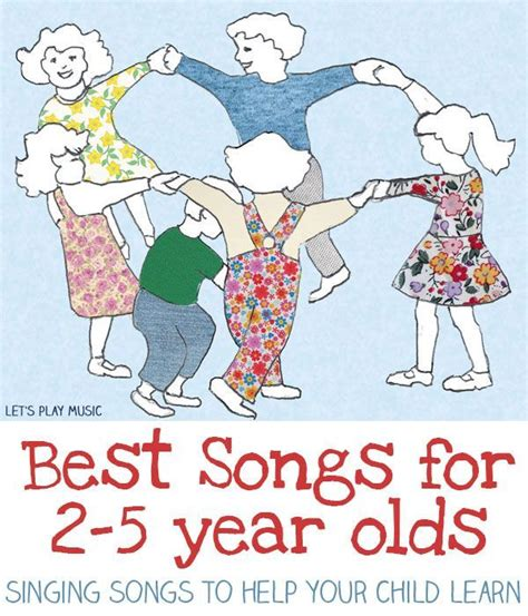 songs for 2 5 year olds singing songs will help your 396 | 74d0f30b4667f606fdf67f29ab8b9d6c