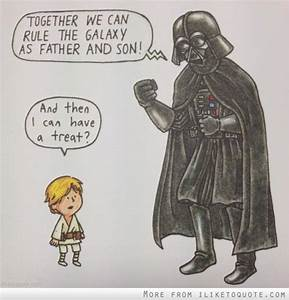 Together we can... Hilarious Father Son Quotes