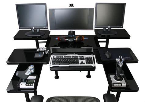 gaming computer desk accessories ergonomic gaming desk home accessories ergonomic gaming