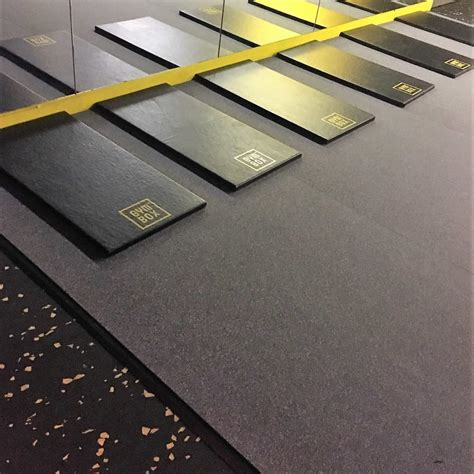 Ecore Flooring Forest Rx Flooring by Exf Performance Flooring Underlay For Fitness Flooring