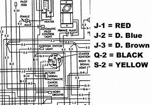1970 Chrysler Ignition Switch Wiring Diagram