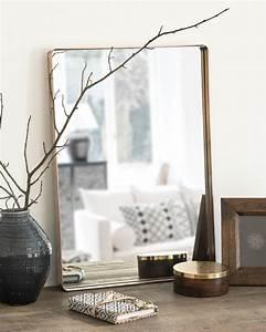 Miroir Cuivre Rose : une maison la d co cuivr e shake my blog ~ Melissatoandfro.com Idées de Décoration