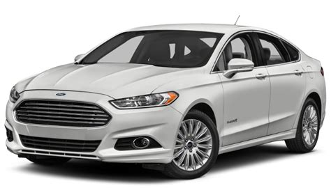 ford fusion hybrid owners manual owners manual usa
