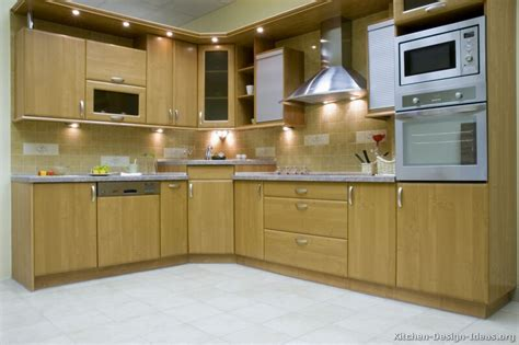 kitchen cabinet lighting ideas pictures of kitchens modern light wood kitchen