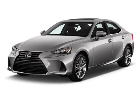 2018 Lexus Is Review, Ratings, Specs, Prices, And Photos