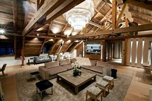 Rustic And Luxurious Duplex Apartment QuotFrosty Winterquot By