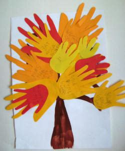 easy thanksgiving crafts  kids youll