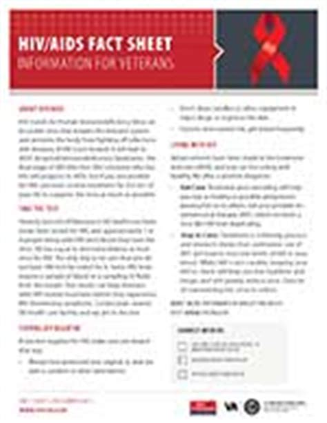 hiv fact sheet pdf world aids day december 1 hiv aids