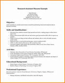 resume teaching assistant experience sle resume assistant