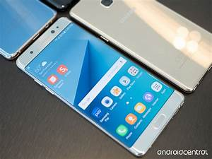 Samsung staakt verkoop Galaxy Note 7 om ontploffingsgevaar