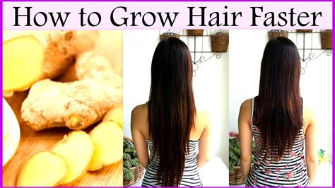 how to get to grow fast how to grow hair faster get naturally long hair at home hair growth secrets treatment