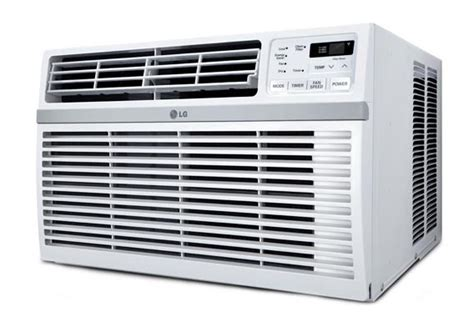 electrical requirements  window air conditioners