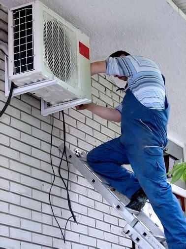 prix installation climatisation prix de la pose d un climatiseur 2019 travaux
