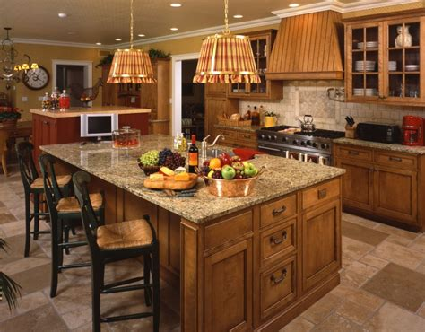 traditional kitchens craft maid handmade custom cabinetry