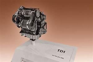Volkswagen Ea288 2 0 Tdi Engine