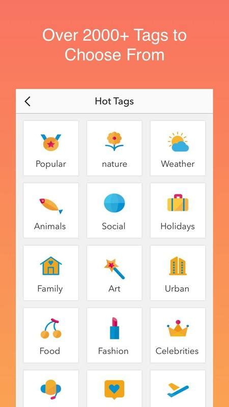hashtag get likes followers for instagram for android apk